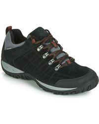 25eaa2db4c7 Peakfreak Venture S Ii Waterproof Walking Boots - Black