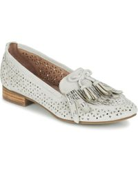 Mam'Zelle - Zelina Loafers / Casual Shoes - Lyst