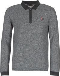 Yurban - Herden Polo Shirt - Lyst