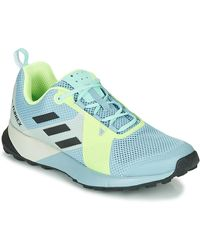 adidas - Terrex Two W Shoes (trainers) - Lyst