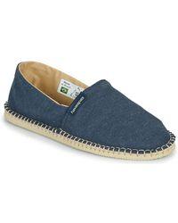 Havaianas Espadrille Eco Espadrilles / Casual Shoes - Blue