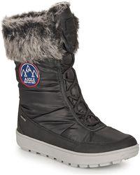 Aigle Talvik Mtd Snow Boots - Black