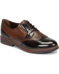 Tamaris Kela Casual Shoes - Brown