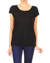 Element Judith T Shirt - Black
