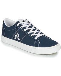 Le Coq Sportif Verdon Plus Shoes (trainers) - Blue