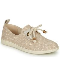 Armistice Stone One Shoes (trainers) - Natural