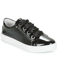 André Best Shoes (trainers) - Black