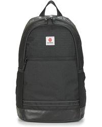 Element Action Bpk Backpack - Black