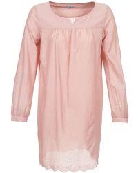 Bensimon Bahia Dress - Pink