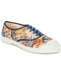 d7d30ef7b041e0 Converse Chuck Taylor All Star High Vintage Denim Flowers Sneakers ...