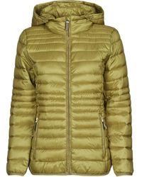 Esprit Rcs+ll* 3mjkt Jacket - Green
