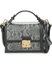Mac Douglas Paloma Handbags - Grey