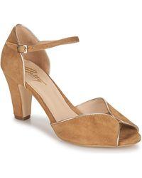 Betty London Orad Sandals - Brown