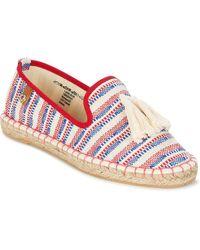 Tamaris - Kaga Espadrilles / Casual Shoes - Lyst