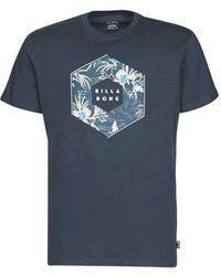 Billabong X-cess T Shirt - Blue