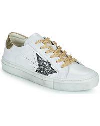 Betty London Pavlina Shoes (trainers) - White