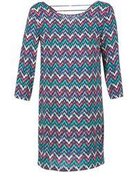 Best Mountain - Rosemari Dress - Lyst