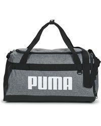 PUMA Challenger Duffel Bag S Sports Bag - Grey