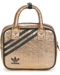 adidas Bag Backpack - Metallic