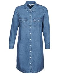 Levi's Levis Selma Dress Dress - Blue