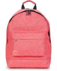Mi-Pac Gtm021-740315-a03 Backpack - Red