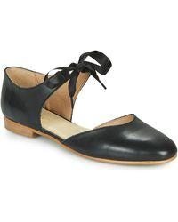 Betty London Marilo Shoes (pumps / Ballerinas) - Black