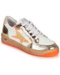 Semerdjian Arto Shoes (trainers) - White
