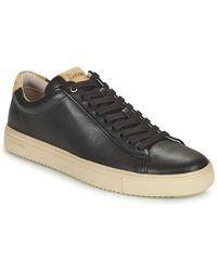 Blackstone Vg02 Shoes (trainers) - Black