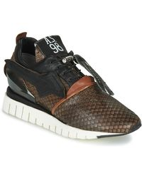 A.s.98 Denastar Shoes (trainers) - Brown