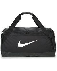 Nike - Brasilia Medium Training Bag Sports Bag - Lyst