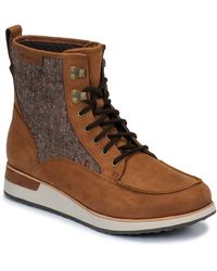 Merrell Roam Mid Mid Boots - Brown