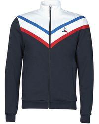 Le Coq Sportif Tri Fz N°1 M Tracksuit Jacket - Blue