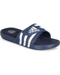 adidas Adissage Tap-dancing - Blue