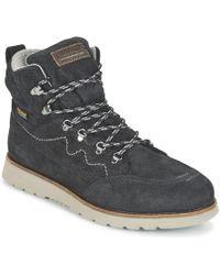 Quiksilver - Atlas M Boot Xkkc Mid Boots - Lyst