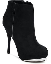 Blink - Pepper Low Ankle Boots - Lyst