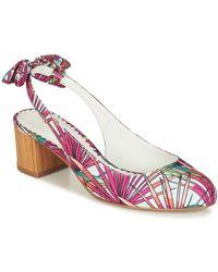 Mellow Yellow Badoris Women's Sandals In Pink