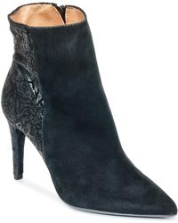 Fericelli - Holgi Low Ankle Boots - Lyst