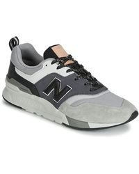 reputable site a0388 aa49a 997 Shoes (trainers) - Gray