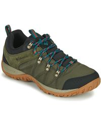 Columbia Peakfreak Venture Lt Sports Trainers (shoes) - Green