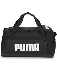 PUMA Challenger Duffel Bag - Black