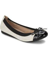 Moony Mood Elala Shoes (pumps / Ballerinas) - White
