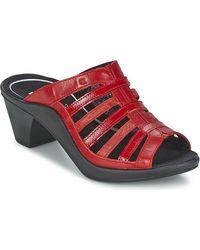 Romika - Mokassetta 285 Mules / Casual Shoes - Lyst