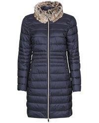 Esprit Ll* 3m Thins Jacket - Blue