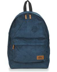Quiksilver Everpostplucord M Bkpk Byp0 Backpack - Blue