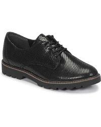 Tamaris Badam Casual Shoes - Black