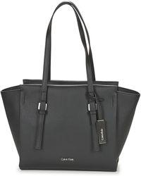Calvin Klein Jeans - Marissa Medium Tote Shopper Bag - Lyst