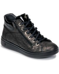 Pitillos - Vibora Shoes (high-top Trainers) - Lyst