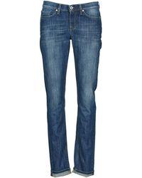 GANT 410456 Skinny Jeans - Blue