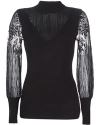 Moony Mood Lovei Women's Jumper In Black