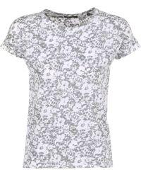 Marc O'polo - Bridelopac T Shirt - Lyst